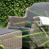 4 seasons outdoor brighton loungeset pure sfeerfoto1