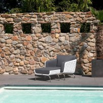 4 seasons outdoor luton loungeset pearl sfeerfoto4