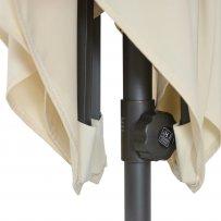detail parasols