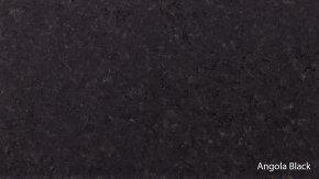 studio 20 kleurstaal graniet angola black gezoet