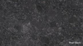 studio 20 kleurstaal graniet pearl black satinado