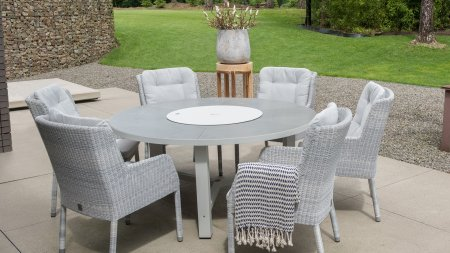 4Seasons outdoor amalfi Dining