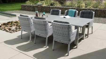 4Seasons Outdoor diva tafel