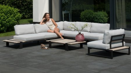 4seasons outdoor duke loungeset