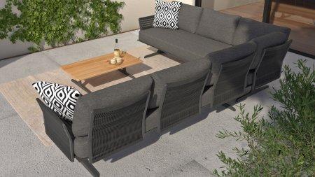 4seasons outdoor kaya loungeset
