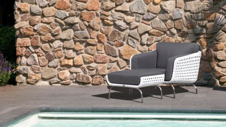 4 seasons outdoor luton loungeset pearl