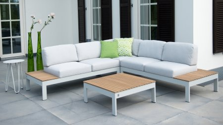 4seasons outdoor mistral loungeset