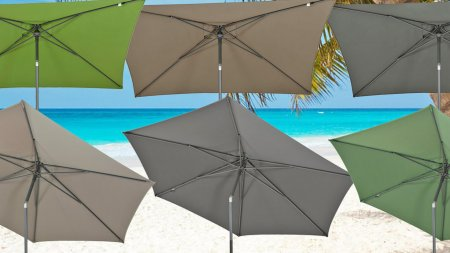 4 seasons outdoor oasis parasol
