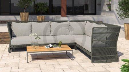 4seasons outdoor orient loungeset