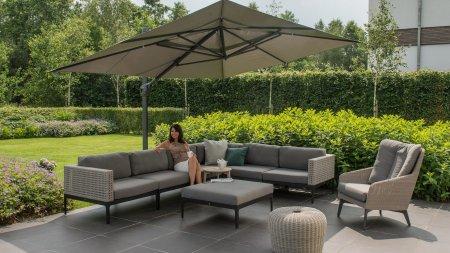 4seasons outdoor triana loungeset