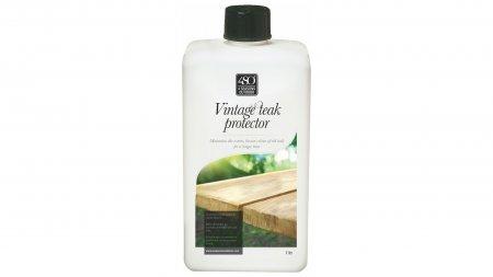 4so vintage teak protector
