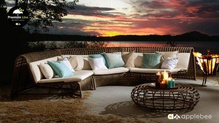 applebee wave loungeset premium