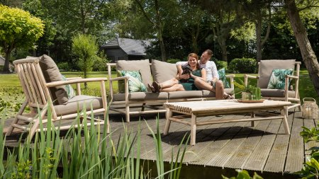 applebee rooty loungeset