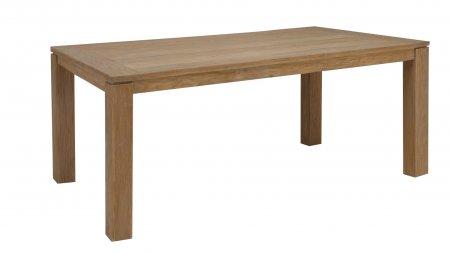 applebee oxford teak tafel 170cm