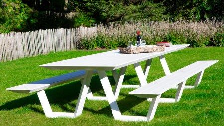 castleline ricardo picknickbank