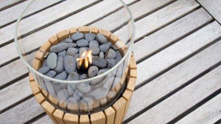 Cosi Fires Timber