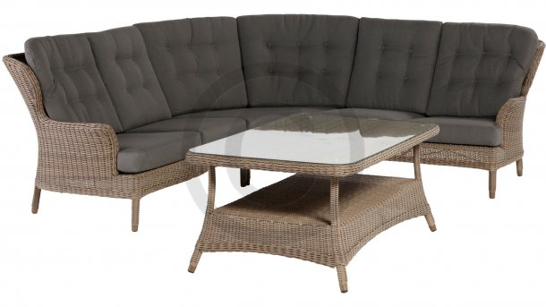 4 seasons outdoor buckingham loungeset