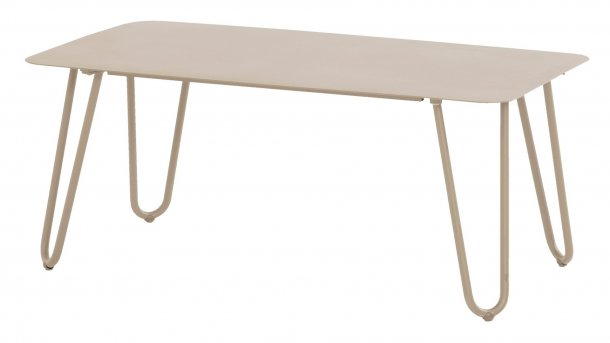 4 Seasons Outdoor Cool Salontafel Taupe