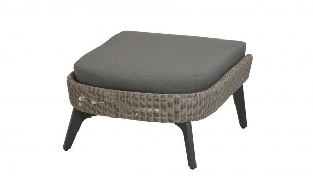 4seasonsoutdoor luxor footstool