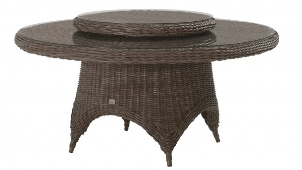 4seasons outdoor madoera tafel 170cm