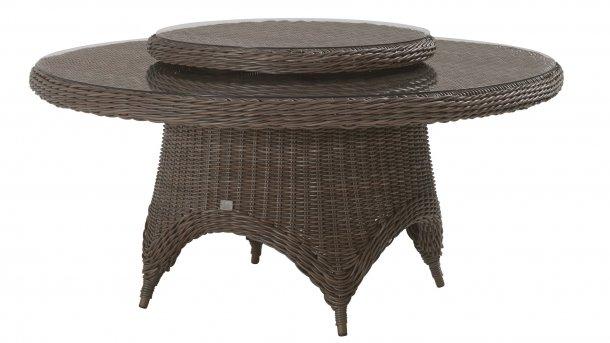 4seasons outdoor madoera tafel 170cm