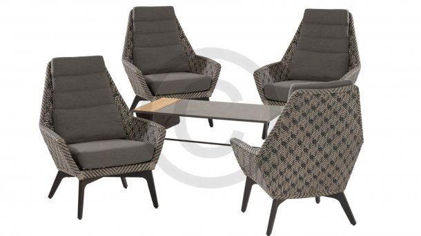 savoy lounge vrijstaand