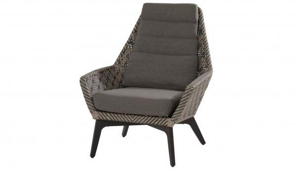 4seasons outdoor savoy loungestoel