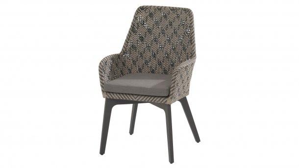 4seasonsoutdoor savoy dining stoel