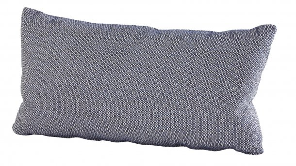 pillow 4so fontalina blue 30x60cm