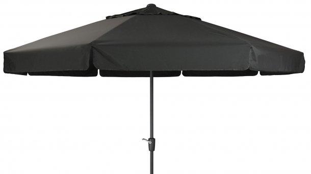4 Seasons Outdoor Toledo Parasol Ø 350cm Antraciet