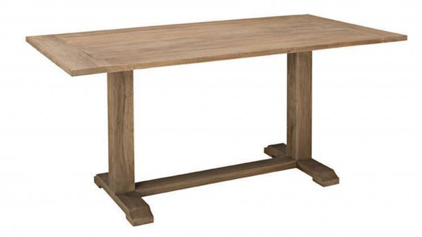 AppleBee Bridge Tuintafel Teakhout