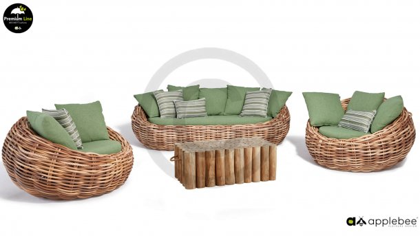 applebee cocoon loungeset