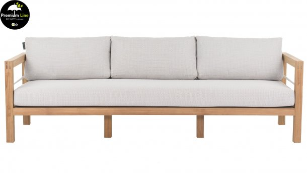 applebee frejus sofa bright teak