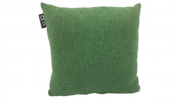 sierkussen applebee vierkant groen