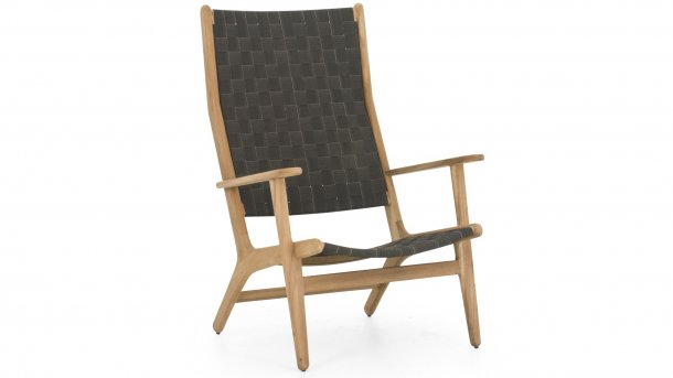 applebee luc loungeset highback loungestoel