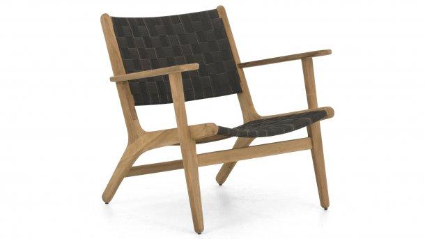 applebee luc loungeset low back loungestoel