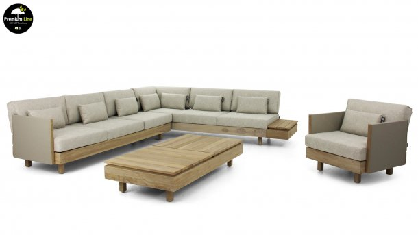 applebee module x coastal loungeset