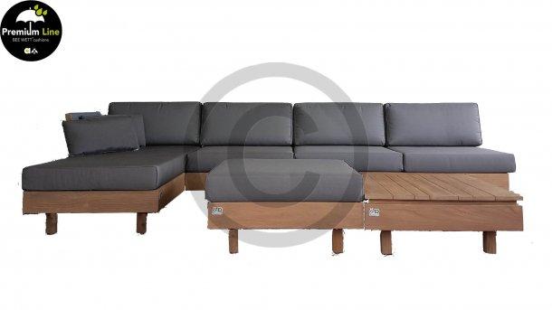 applebee module x loungeset 122