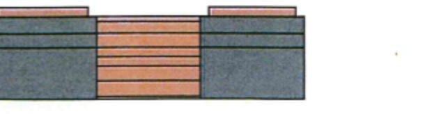 AppleBee Module-X Love Seat Triple