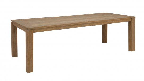 applebee oxford teak tafel 240cm