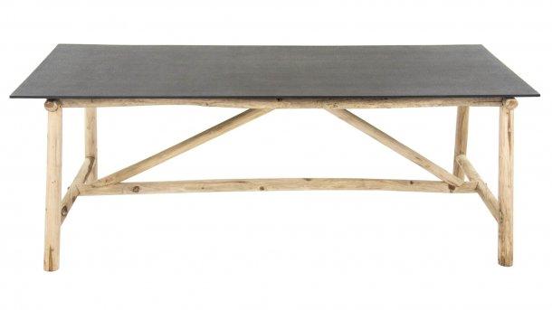 rooty tafel applebee 170cm