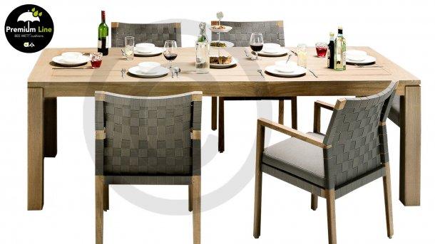applebee square dining tuinset tafel oxford 170