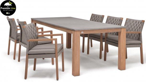 applebee square dining tuinset tafel berkeley