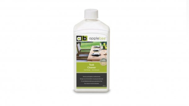teak cleaner applebee