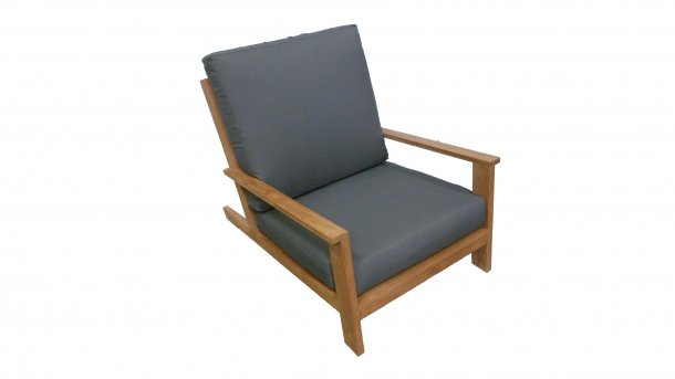 castleline kay lounge stoel