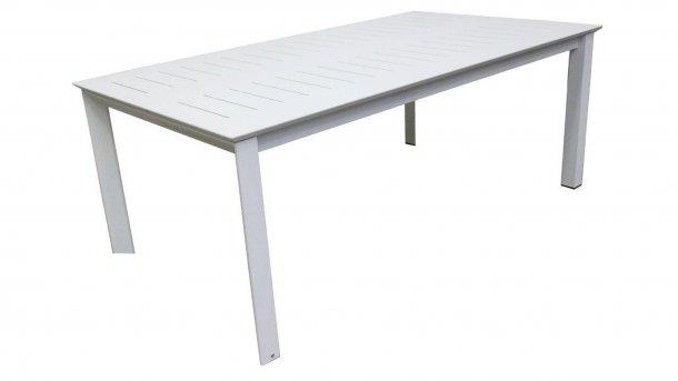 mateo uitschuif wit tafel