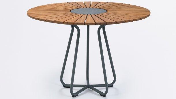 houe circle dining tafel 110cm