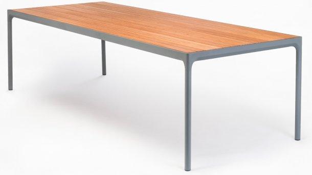 houe four dining tafel 210cm