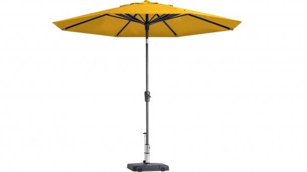 madison parasol paros 2 300 golden glow