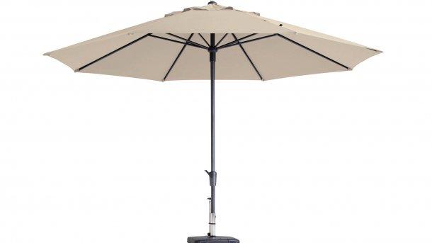 madison parasol timor 400cm ecru
